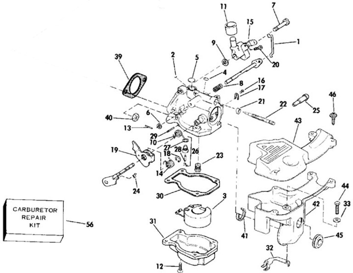 1997 Mercury Sable Engine Diagram - Best Place to Find Wiring and