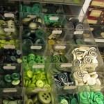 knopen groen LeesVoer