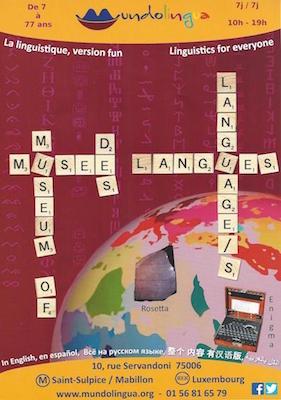 mundolingua-poster