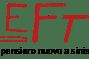 Elena Cattaneo, left