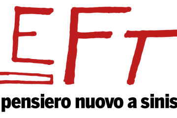 A woman a child on the Greek side of the border as they run away after Macedonian police fired tear gas at a group of the refugees and migrants who tried to push their way into Macedonia, breaking down a border gate near the northern Greek village of Idomeni on Monday, Feb. 29, 2016. No arrests or injuries were reported. About 6,500 migrants are stuck on the Greek-Macedonian border at Idomeni, waiting to travel north, but Macedonia is only admitting a trickle.(AP Photo/Petros Giannakouris)