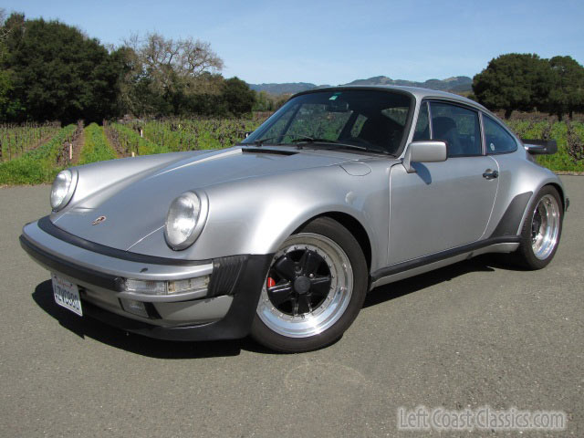 1976 Porsche 911 related infomation,specifications - WeiLi