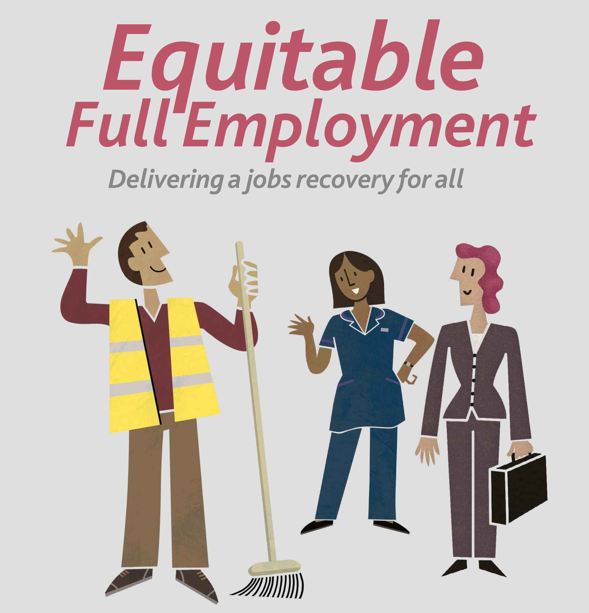 full employment What most neoclassical economists mean by full employment is a rate somewhat less than 100% employment others, such as the late james tobin, have been accused of disagreeing, considering full employment as 0% unemployment.