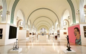 free-things-to-do-southampton-city-art-gallery