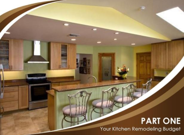 Top 3 Considerations for a Successful Kitchen Remodel - PART 1 Your