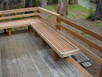 sun deck ideas on Pinterest | Railings, Deck Railings and ...