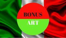 Bonus Art