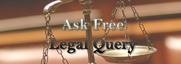 Free Legal Query