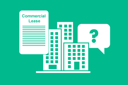 Questions to Ask When Negotiating A Commercial Lease Agreement - commercial lease agreements