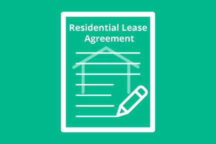 What Is Included in a Residential Lease Agreement Legal Services Link