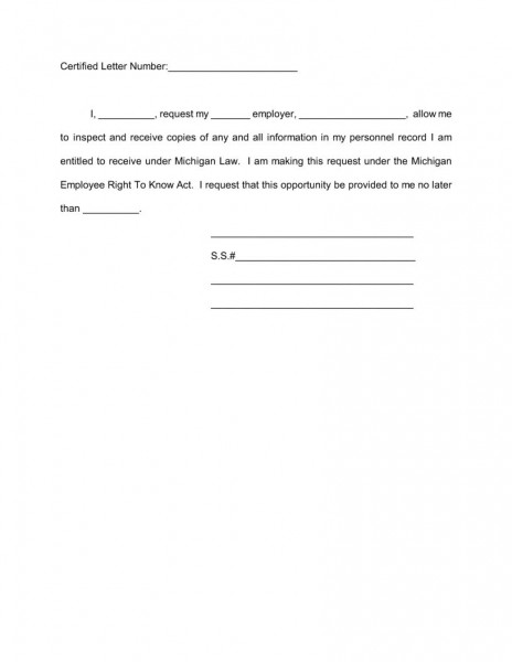 authorization letter to get medical records do i need to send the medical authorization release form