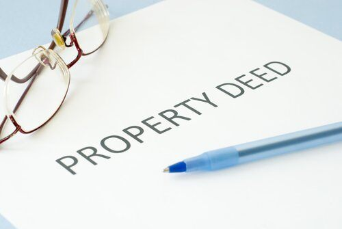 When to Use a Quitclaim Deed LegalZoom