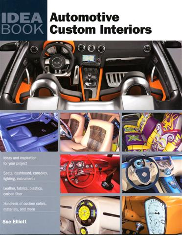 Custom Automotive Interior Ideas