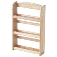 Wall Mounted 3 Tier Spice Rack