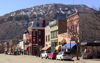 Durango, Colorado – Railroad Town of the Southwest – Legends of America