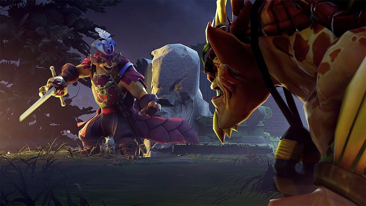 Puss In Boots Wallpaper Hd Two New Dota 2 Heroes Coming Soon Legit Reviews