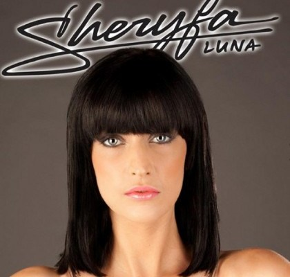 Sheryfa Luna look album