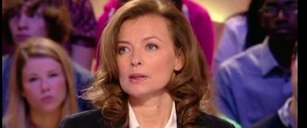 Valerie Trierweiler  Thomas Flora Hollande
