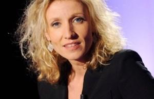 Alexandra Lamy Fribourg