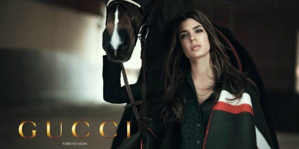 Charlotte Casiraghi  Nice