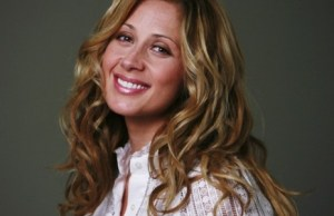 Lara Fabian changee surdite brusque
