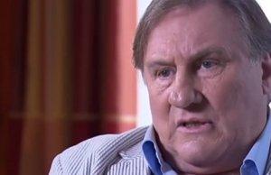 Gerard Depardieu avocat DSK