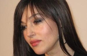 Monica Bellucci brouillee sœur de Vincent Cassel