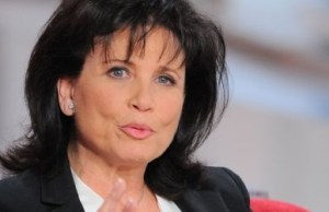 Anne Sinclair retour sur Europe 1