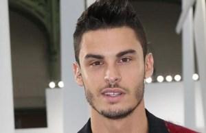 Baptiste Giabiconi Shy'm