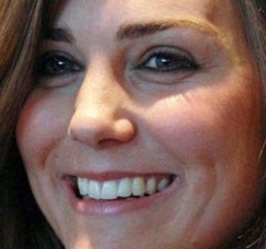 Kate Middleton et Pape François  Rainbow looms