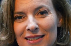 Valerie Trierweiler menace feutree contre François Hollande