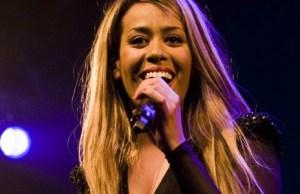 Vanessa Paradis, Amel Bent annulation concert