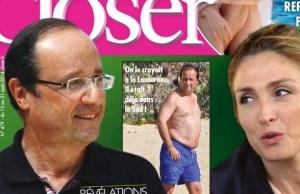 Julie Gayet François Hollande bientôt Elysee