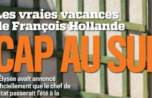 Julie Gayet, compliqué avec François Hollande