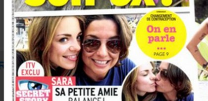 Sara Secret Story 8 relation avec Aurore