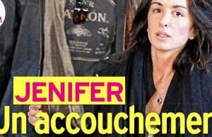 Thierry Neuvic prend ses dispositions pour être avec Jenifer