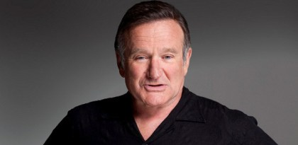 suicide de Robin Williams parkinson
