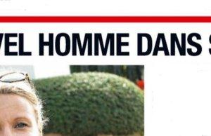 Alexandra Lamy, la page Jean Dujardin
