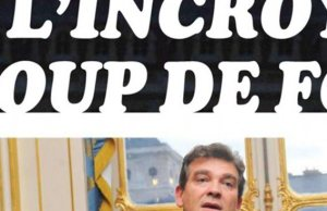 Arnaud Montebourg se rend libre pour Aurélie Filippetti