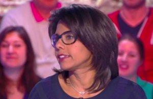 Audrey Pulvar gagne contre Jean-Marie Le Pen