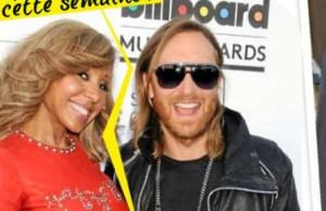 Cathy Guetta empoche la moitié de la fortune de David Guetta