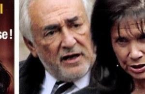 DSK et Anne Sinclair, Sofitel