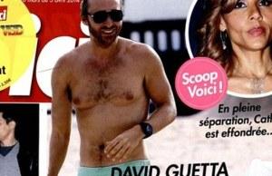 David Guetta encore hanté par Cathy Guetta