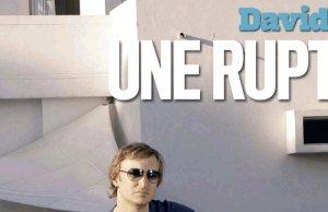 David Guetta evite Cathy Ibiza