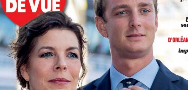 Gad Elmaleh impertinent pour Caroline de Monaco