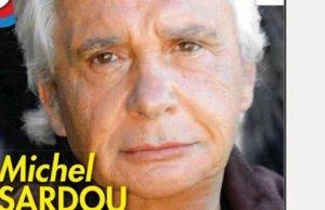 Johnny Hallyday «un con» selon Michel Sardou