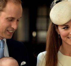 Kate Middleton William en mode roturier gare Londres