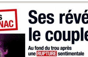 Louis Bertignac humour de Nicolas Sarkozy