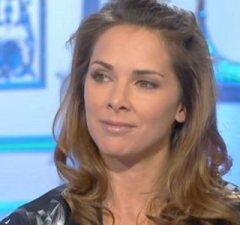 Melissa Theuriau «subjuguée» par Florent Manaudou