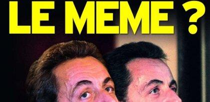 Nicolas Sarkozy ridiculise Michel Denisot